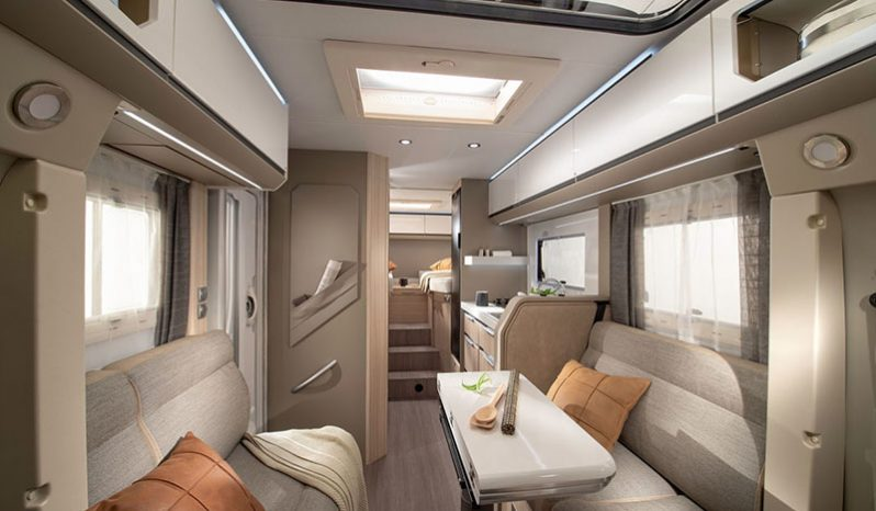 ADRIA COMPACT AXESS DL full