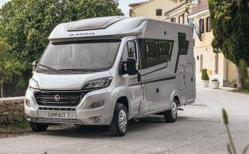 ADRIA COMPACT AXESS DL
